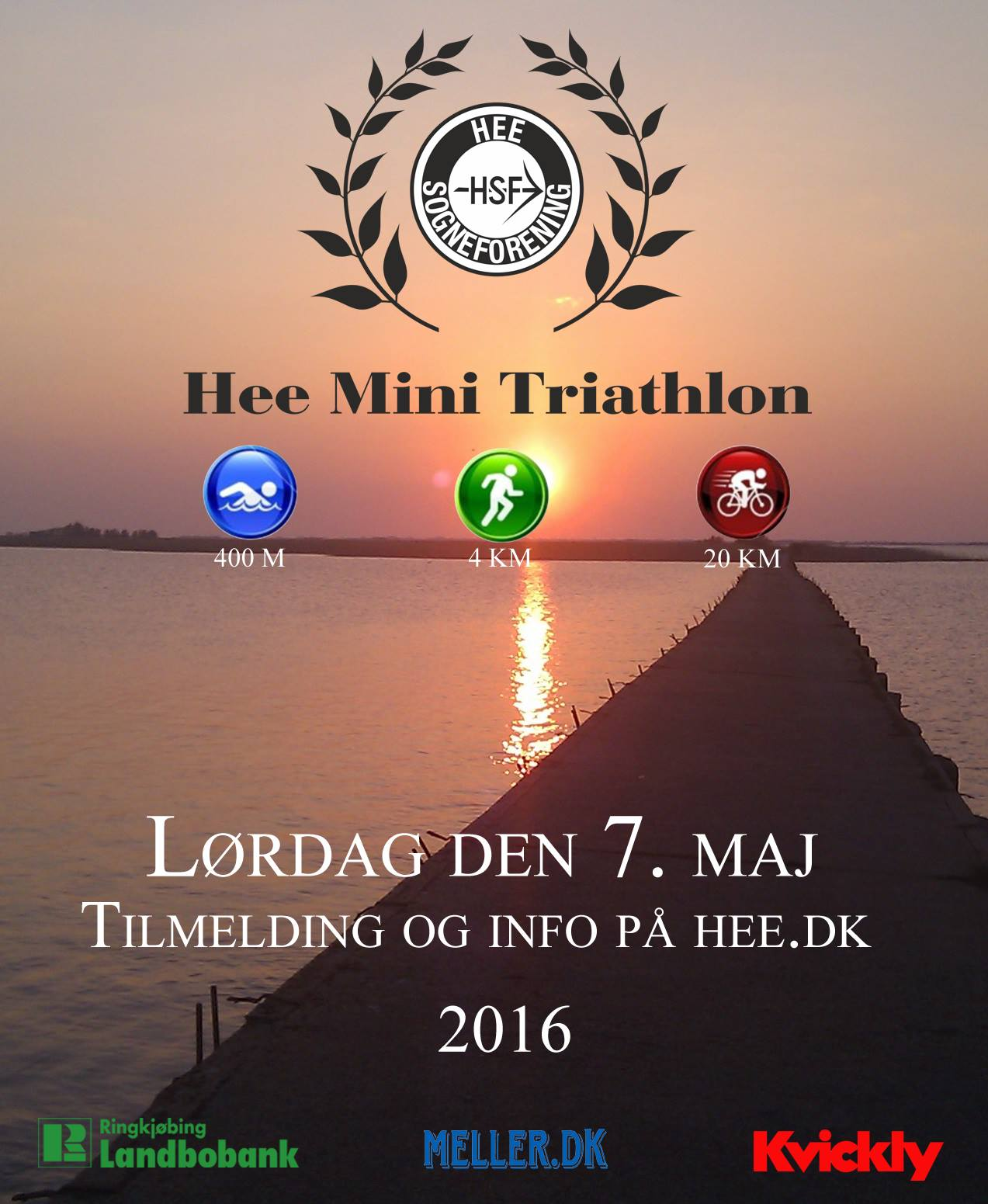 Hee Mini Triathlon 2016